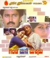 Ganda Mane Makkalu Movie Poster