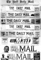 Daily Mail Movie Poster