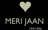Meri Jaan Movie Poster