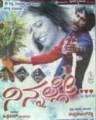 Ninnalle Movie Poster