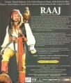 Raaj the Showman Movie Poster