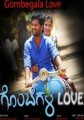 Gombegala Love Movie Poster