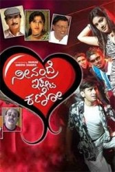 Neenandre Ishta Kano Movie Poster