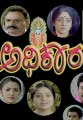 Adhikara Movie Poster