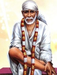 Shiradi Sri Saibaba Movie Poster