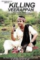 Killing Veerappan Movie Poster