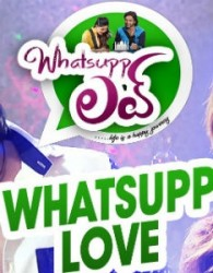 Whatsupp Love Movie Poster