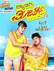 Byadagi Mirchi Movie Poster