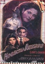 Mogacho Anvddo Movie Poster