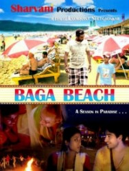 Baga Beach Movie Poster