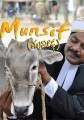 Munsif Movie Poster