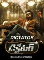 Dictator Movie Poster