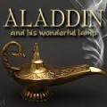 Alladin And His Wonderful Lamp Movie Poster