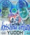 Krishna Arjun Yudh Movie Poster