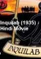 Inquilab Movie Poster