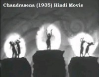 Chandrasena Movie Poster
