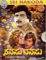 Kanasu Nanasu Movie Poster