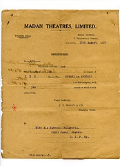 Madan Theatres Ltd