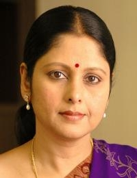 jayasudha first husband