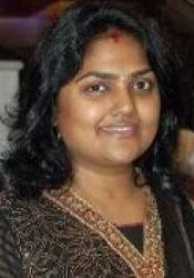 nirosha j. murugan