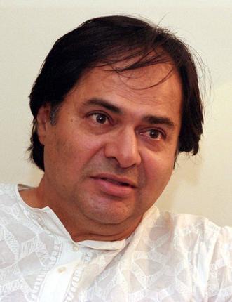 Farooq Shaikh net worth salary