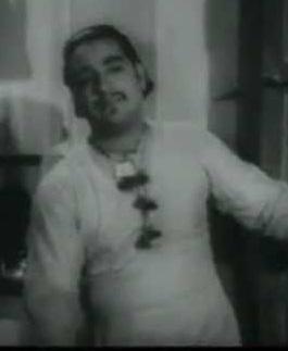 Shanti Kumar Desai