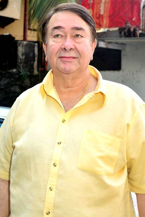 randhir kapoor eye colour