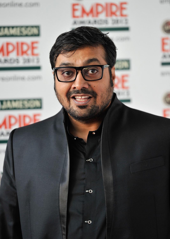 Anurag Kashyap Anurag Kashyap : Bolly...