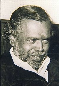 S R Puttanna Kanagal