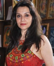lillete dubey daughter